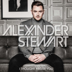 I Thought About You CD – Signed Edition